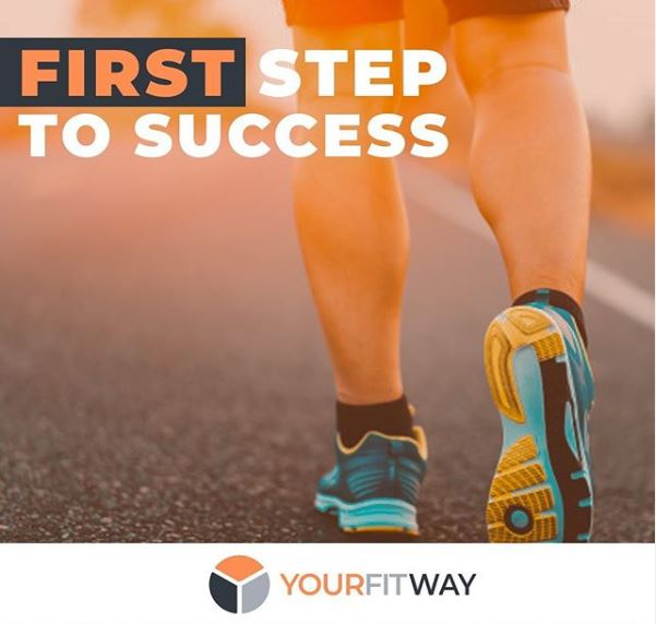 YourFitWay
